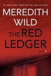 The Red Ledger #2 Cover